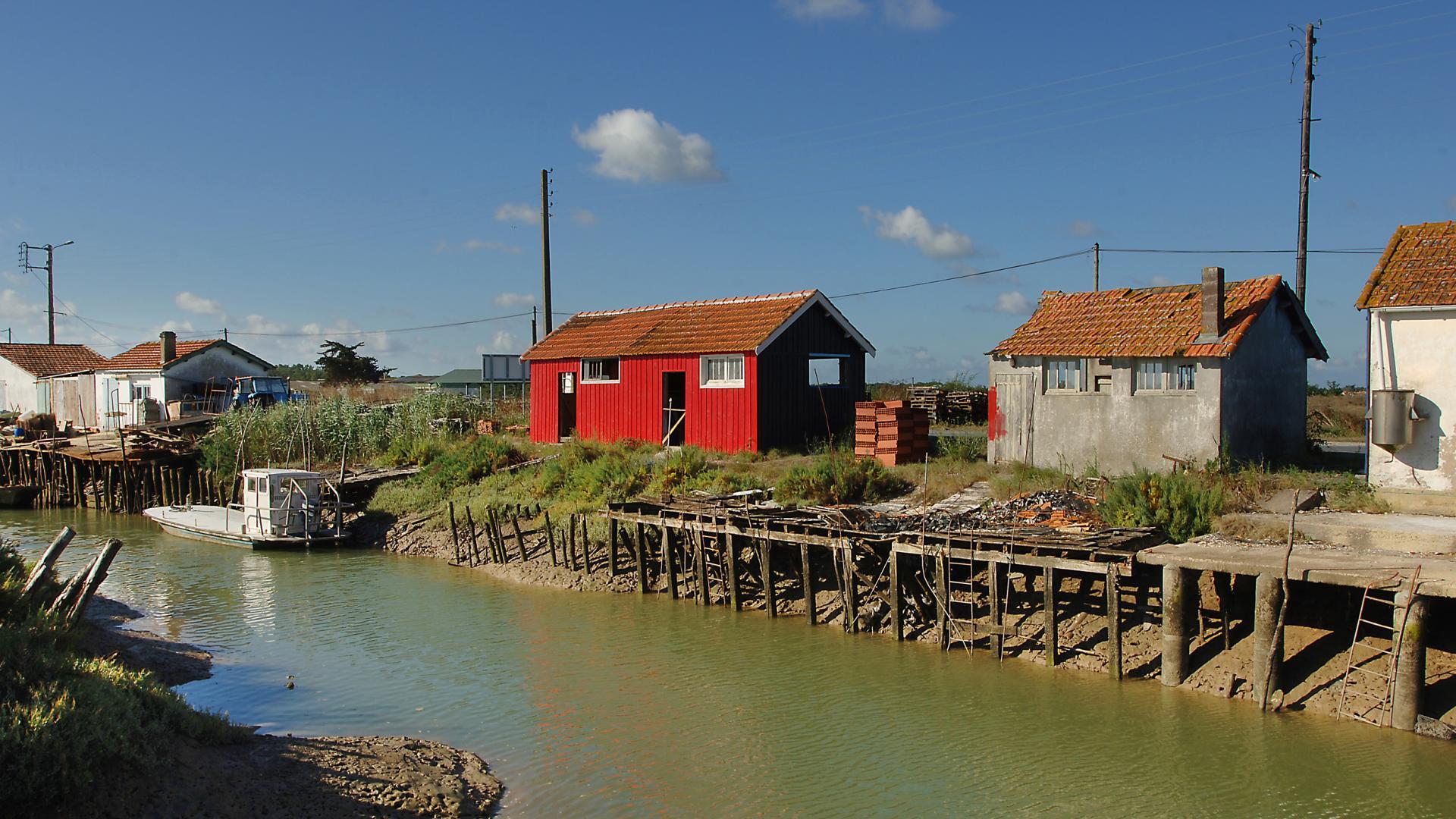 Camping Sur L Ile D Oleron Vos Vacances En Famille Sur L Ile