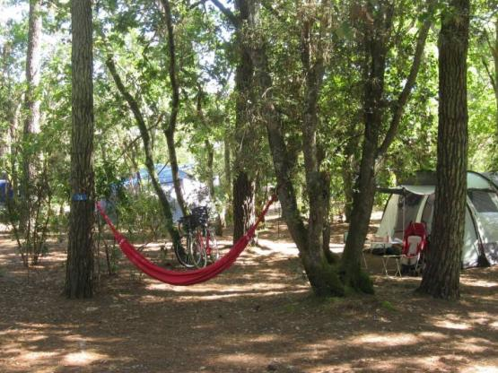 L'Ermitage Camping Nature