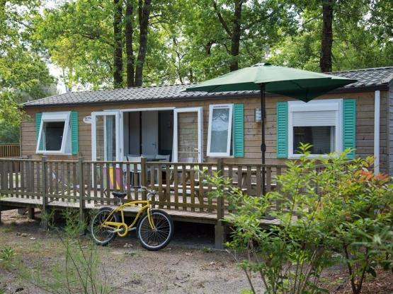 Mobil home premium 3 chambres 2 salles de bain terrasse - Mobil home 3 chambres 2 salles de bain ...
