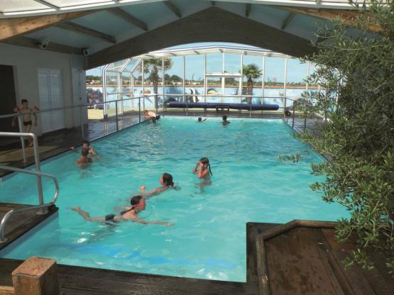 Camping Les Jonquilles