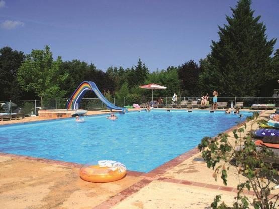 Camping FONTAINE DU ROC