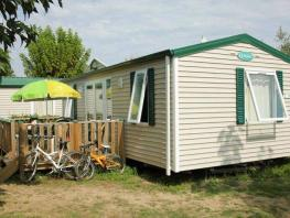 Mobil home Family