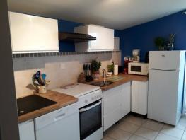 Holiday Home - 3 bedrooms - LA GRANDE MUSSE -