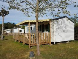 Mobile home Lodge 3 bedrooms