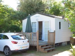 Mobil-home (1 Bedroom) 18m² - 2010