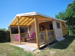Ecolodge 29m² (2 bedrooms)