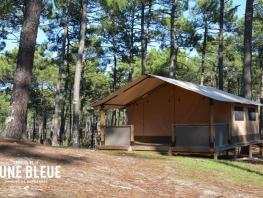 TENTE LODGE 4/5 PERS 30 m2