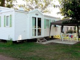 Mobile home  Gamme Vacances