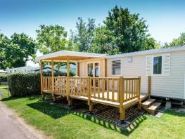 Mobil-home Gamme Confort 2