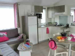 Mobil-home CONFORT DUO