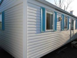 ECO Mobile home 3 bedrooms 30m² + terrace
