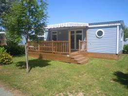 COTTAGE PREMIUM O HARA - 29M² - 2 BEDROOMS - 4 PEOPLE