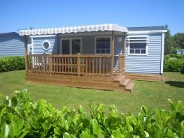 COTTAGE FAMILIAL PREMIUM O HARA - 36M² - 3 BEDROOMS - 6 PEOPLE