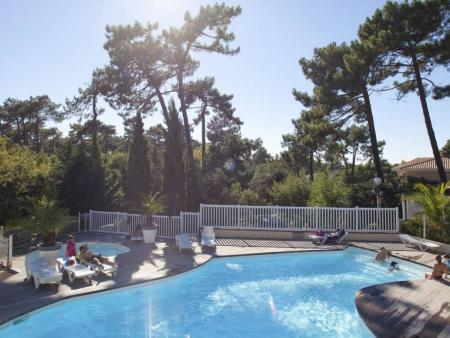 Arcachon Nature Camping et Locations